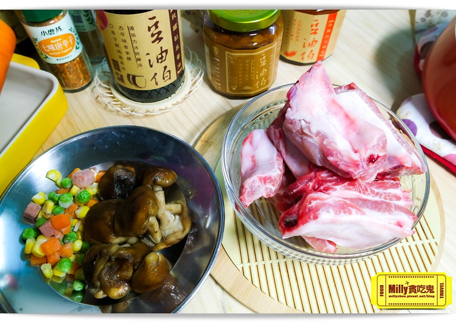 豆油伯經典醬料伴手禮組0021