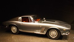 1963 Iso Grifo A3L Prototype 4