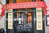Restaurante Balthazar – Nueva York