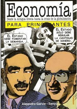 Economía para Principiantes - Alejandro Garvie