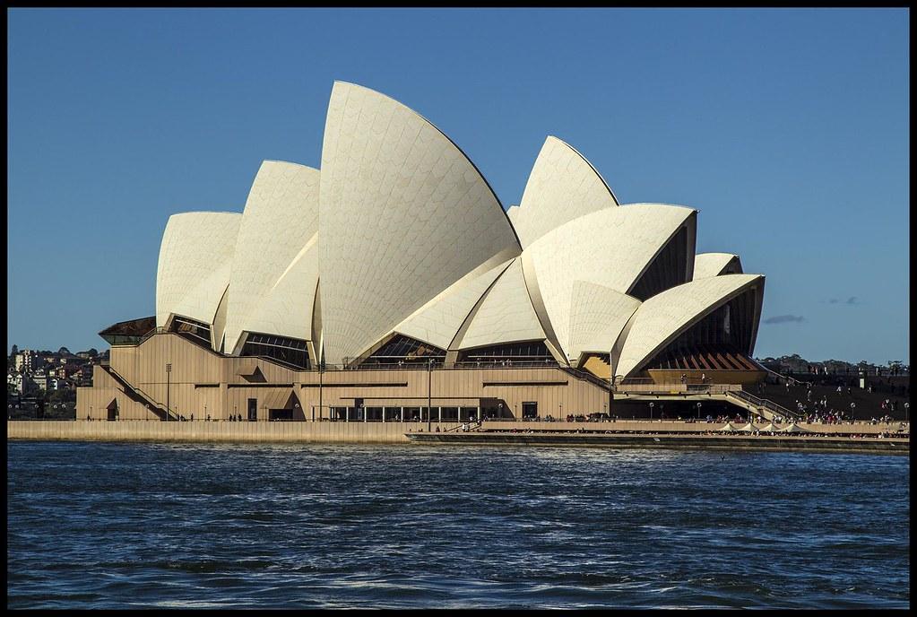 Sydney Opera House-1=