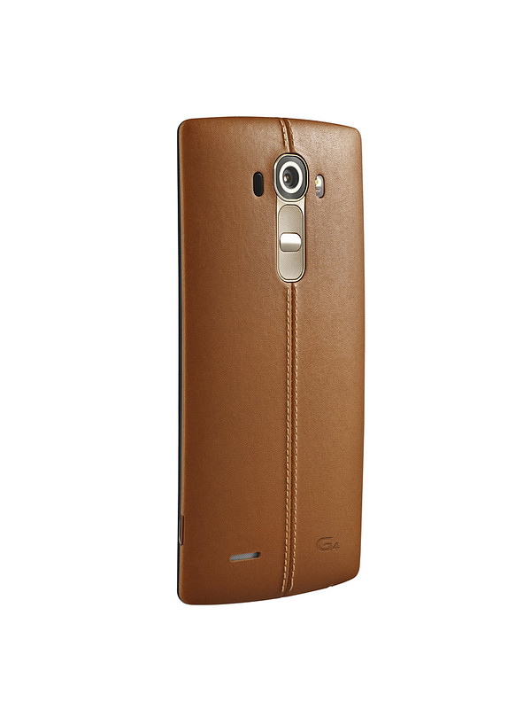 LG G4 Available In Singapore From 30th May 2015