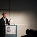 John Kapitan Speaking at Materialise World Conference