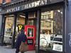 NYC iPhone al by Alberto Hardt