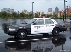 Fort Worth TX Police