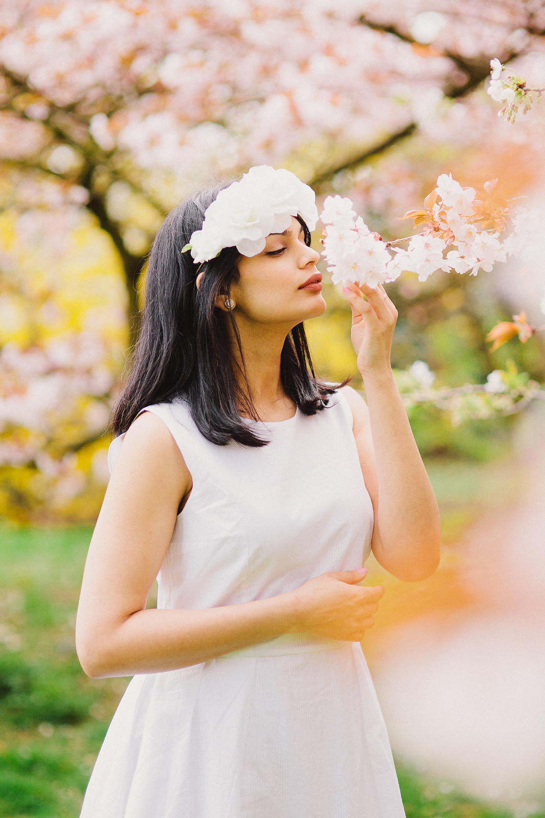 {floral princess} via chevrons & éclairs