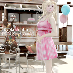 KC*M No.08[Candy]pink