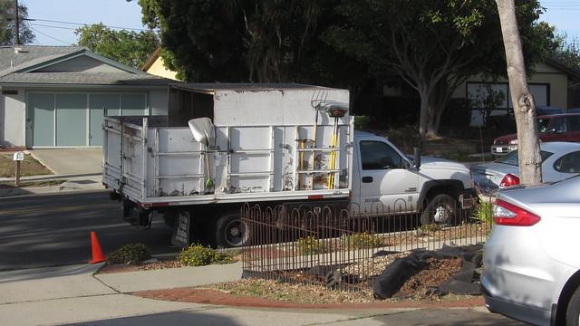 IMG_0964 Agnew tree service truck