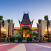 Hollywood Studio - Theatre Minus Hat by Jeff Krause Photography