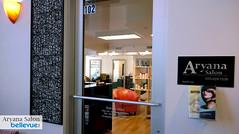 Aryana Salon   Bellevue.com