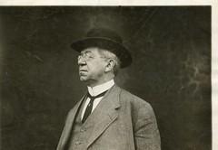 Coxey announces second march on Washington: 1914