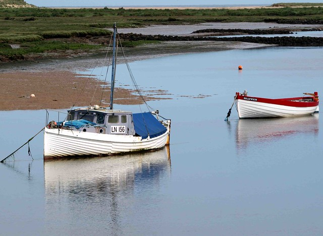 033 Two Boats