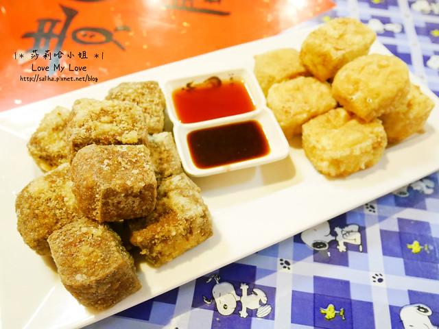 深坑老街素食豆腐餐廳推薦陳家豆腐臭豆腐炸豆腐清蒸豆腐