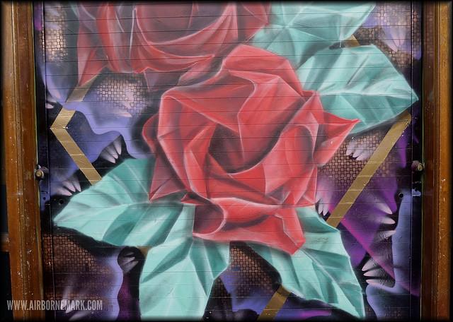 Origami Roses Putney