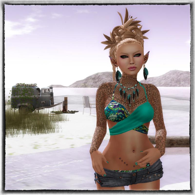 Beach Days 21-2