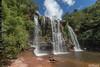 Cuevas Catarata Amazonas Bolivia