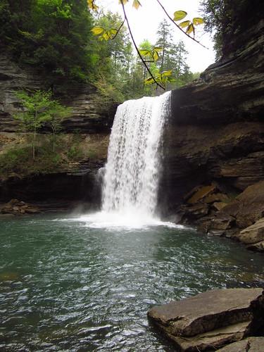 Greeter Falls #2