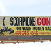 EcoGuard Pest Control billboard - Santan Freeway Loop 202, Chandler, AZ