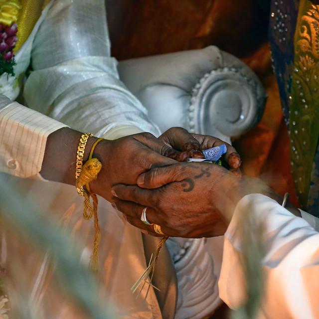Indian wedding malaysia