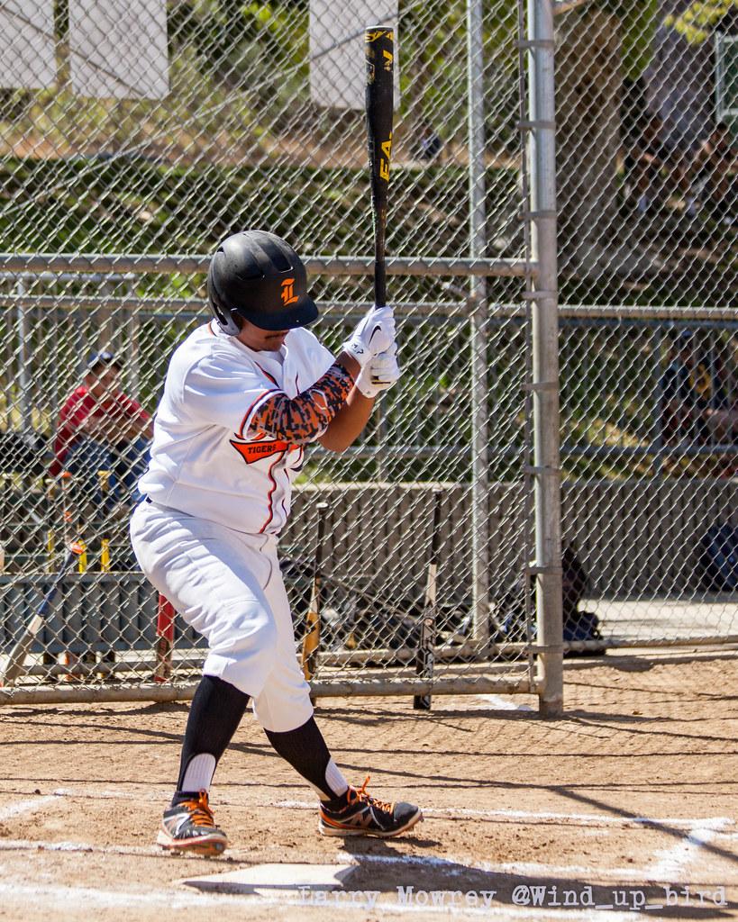 LHS var baseball v Wilson_4-29-15