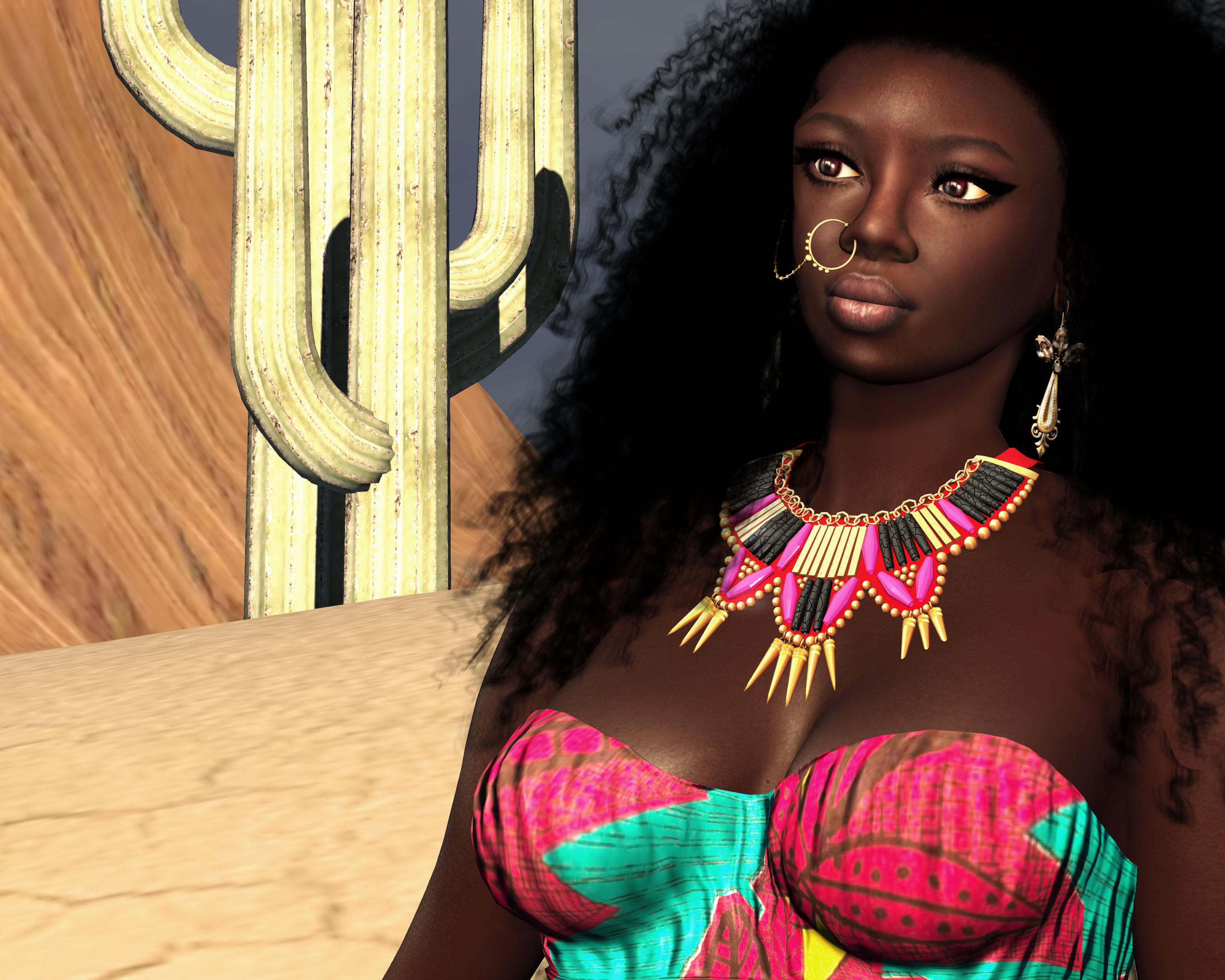 Nubia-II