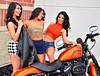 Aasna, Ankita and Brenda