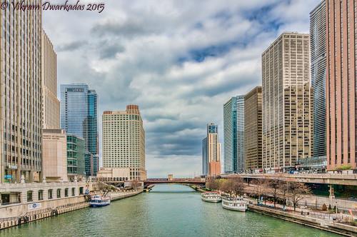 chicago illinois sony il michiganavenue chicagoriver michiganavenuebridge sonynex5t