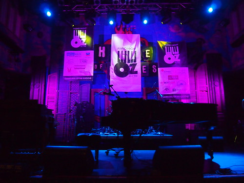 WWOZ Piano Night 2015.