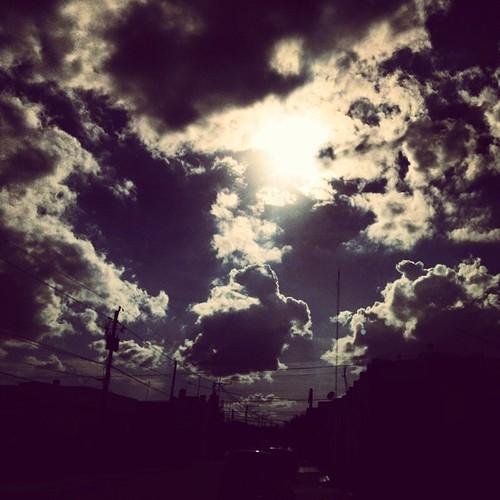 street city sky cars clouds lights rep santodomingo uploaded:by=flickstagram instagramrd instagram:venuename=tenaresrd instagram:venue=216839708 instagram:photo=7850414168649259779933329