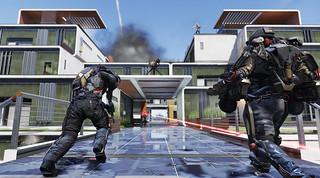 Call of Duty: Advanced Warfare Ascendance DLC