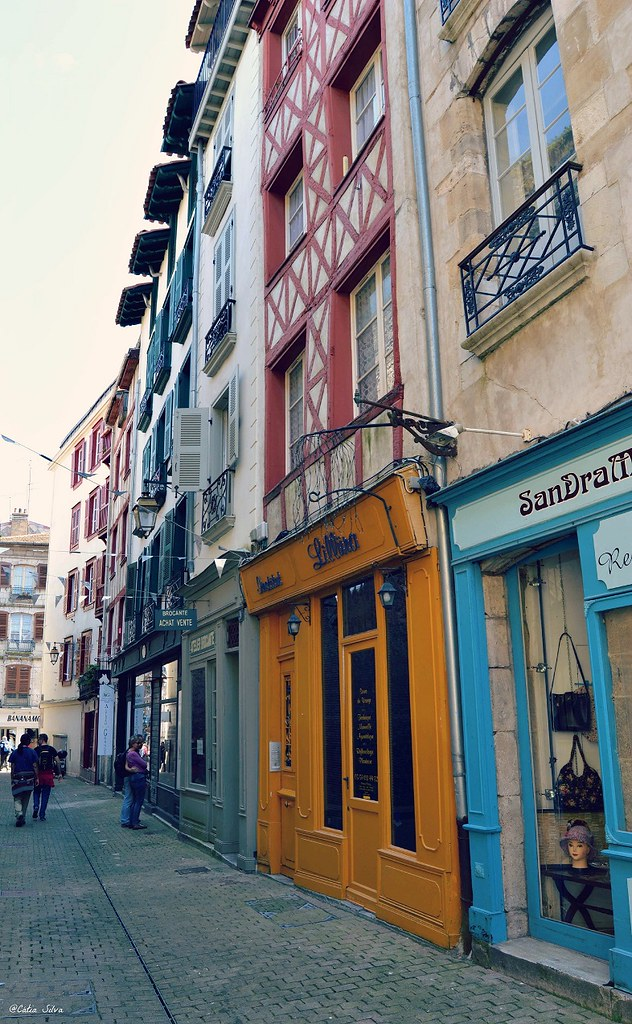 Baiona - Francia (4)