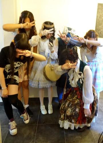 Kawaiimo 2nd Meet Up