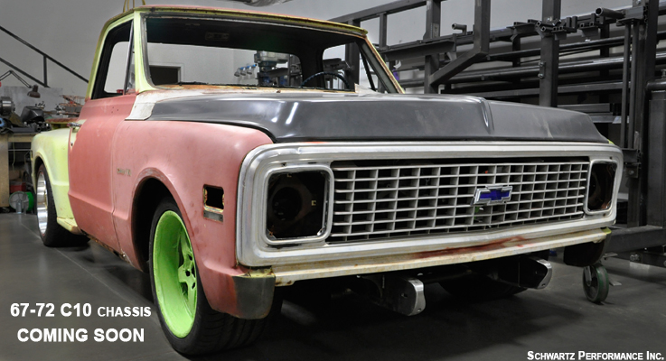chevy pro street c 10 supercharged for sale chevrolet   page  2
