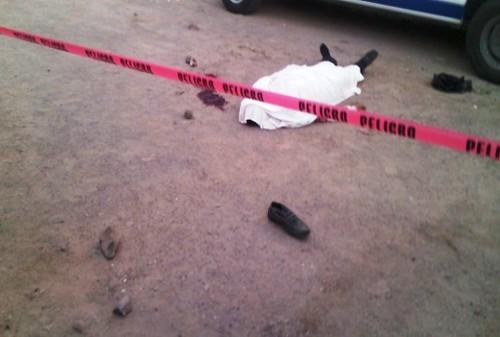 La PME detiene a siete involucrados en la muerte de un joven en Mexquitic