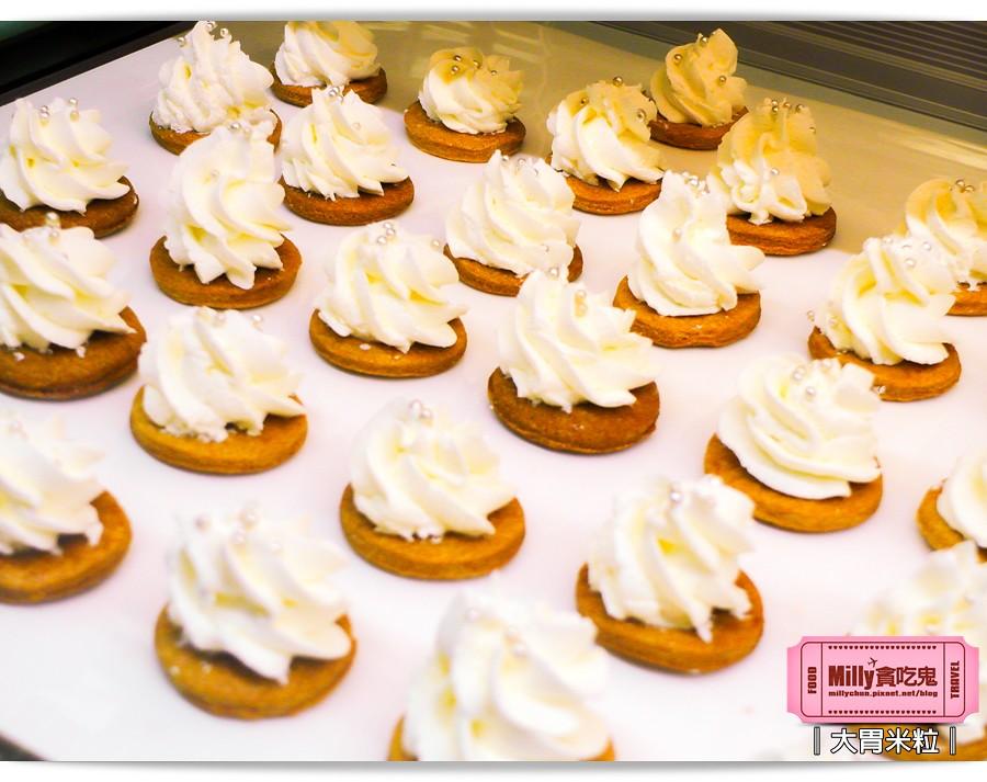 甜點界香奈兒西菲斯0010