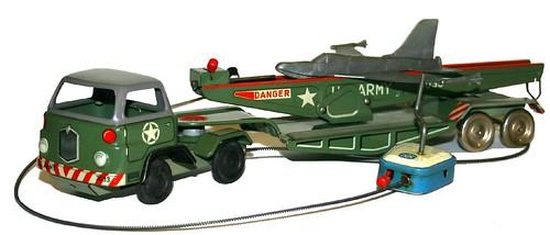 17 Arnold MAN militare