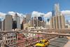 Brooklyn Bridge - New York City (USA)