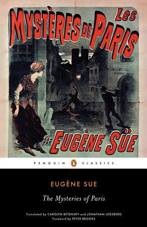 Mysteres Of Les Paris