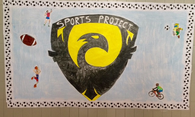 Sports Project