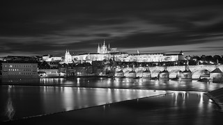 The Fairytale of Prague