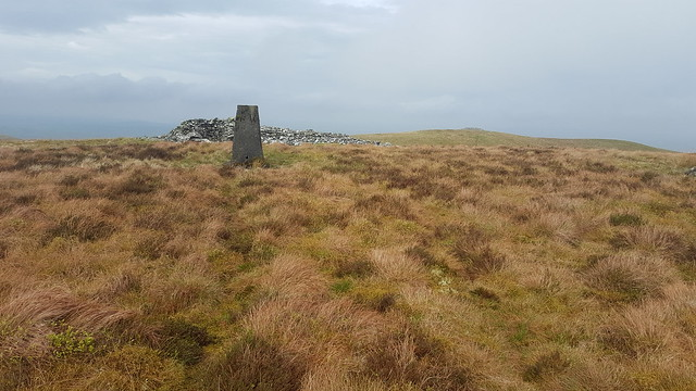 Cambrian Way Day 9