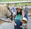 Monmouth Park, Opening Day