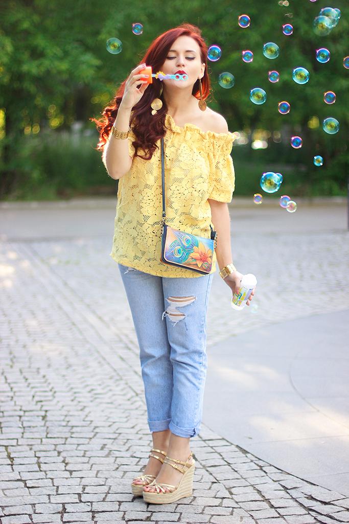 yellow lace1