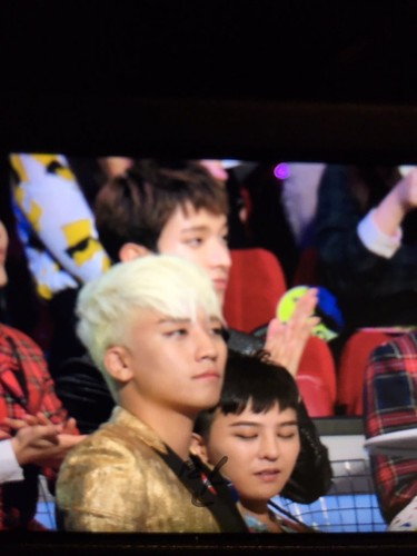 Big Bang - MAMA 2015 - 02dec2015 - GRIBABY - 01
