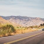 California Road Trip Last Days