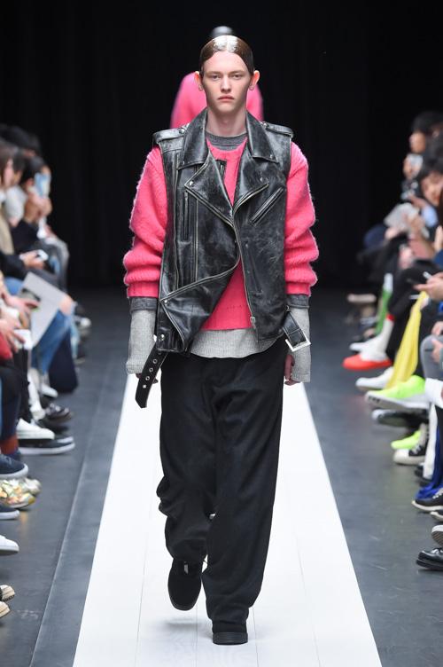 Robbie McKinnon3087_FW15 Tokyo FACETASM(Fashion Press)