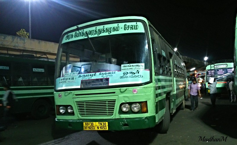 Tamil Nadu Buses - Photos & Discussion - Page 2114