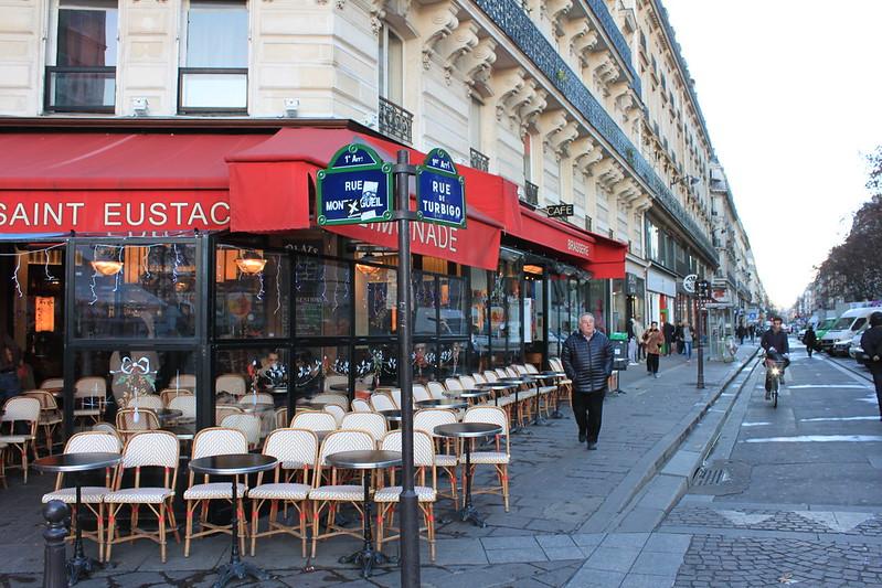 17度C用中文遊巴黎PARIS與台灣的生活差異 - (18)