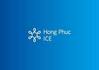Logo Hong Phuc ICE final