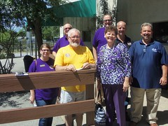 Ormond By The Sea Lions Club (Florida, USA)